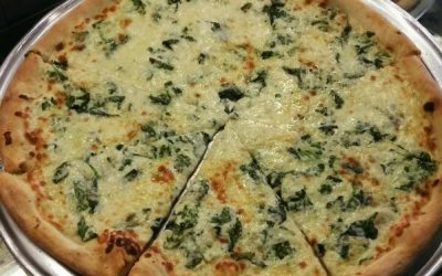 Thursday | Spinach Florentine