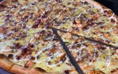 Wednesday | Chicken Bacon Ranch